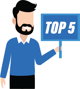 No account casino top 5