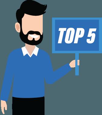 No account casino top 5